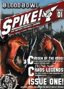 Spike! The Fantasy Football Journal